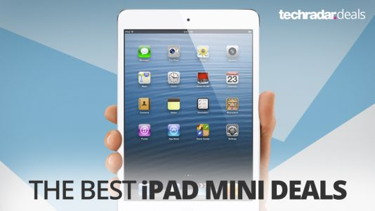 The cheapest iPad mini prices, sales and deals in October 2018