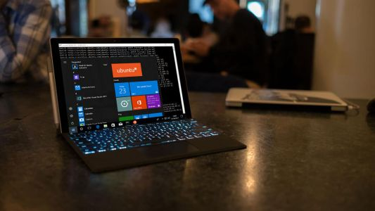 Windows Core OS could be partially open source
