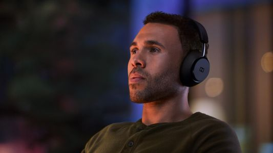 Dolby's new headphones put a home theater between your ears