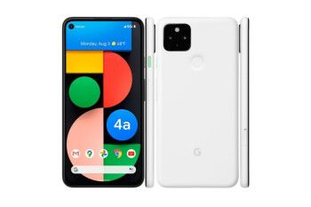Early Black Friday deal brings the Google Pixel 4a 5G UW down to a crazy low price