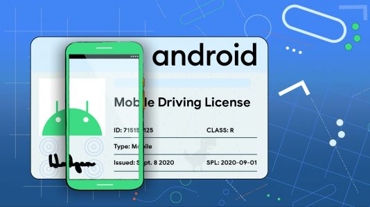 Google lays out the privacy benefits of electronic 'Mobile Driving Licenses' on Android