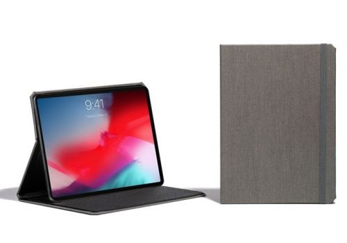 Review: Pad and Quill Contega Thin 2018 iPad Pro Case