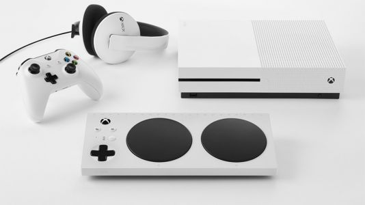 With the launch of the Xbox Adaptive Controller, gaming gets more inclusive