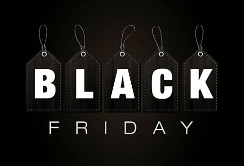 What are you hoping to see discounted on Black Friday?