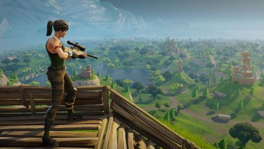 Restoring your iPhone 12 from an iCloud backup will break Fortnite