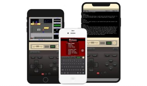 Apple is going to remove the iDOS 2 emulator from the App Store