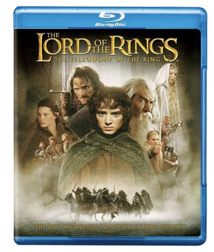 Here's where to buy every Lord of the Rings movie