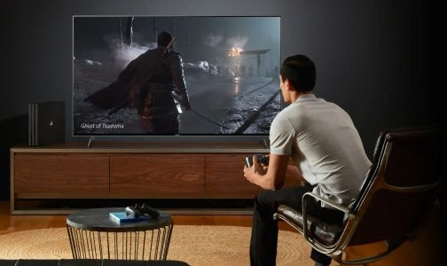 Sony Patents A System That Lets Struggling Players Get Help From An Expert