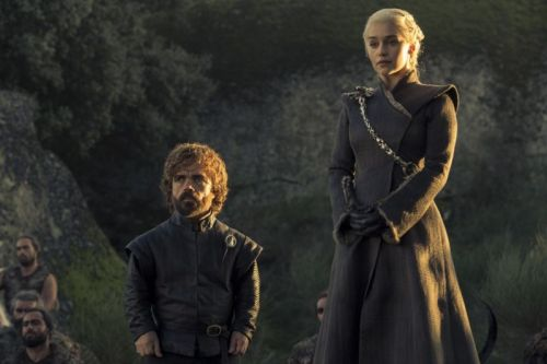 New study gives some handy tips on how to survive on Game of Thrones