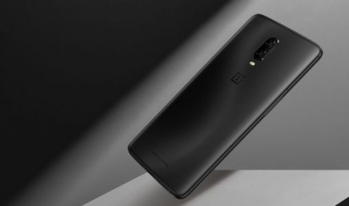 OnePlus' 5G Smartphone Might Not Be The OnePlus 7