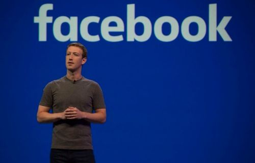 DOJ is suing Facebook for discriminating against US workers