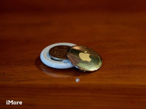 Apple issues AirTag battery warning to customers