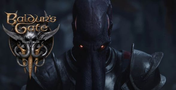 The Stadia YouTube Channel Will Stream The Baldur's Gate 3 Reveal