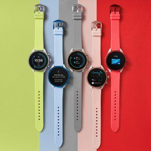 Fossil Sport smartwatch goes official with Qualcomm's latest chipset and a reasonable price point
