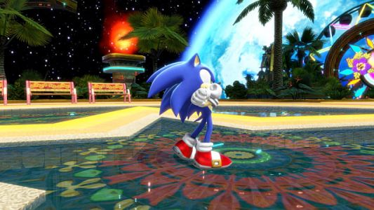 Sonic Colors Ultimate Releases this Fall on All Platforms