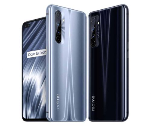 Realme X50 Pro Play Is Official With SD865 SoC, 90Hz Display & More