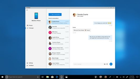 Announcing Windows 10 Insider Preview Build 17755