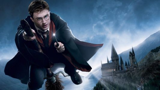 Harry Potter: Wizards Unite Teaser Reveals Some Game Details