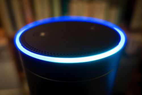 Amazon said to release eight new Alexa devices before year's end