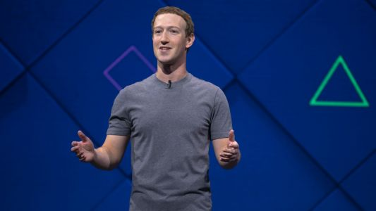 Mark Zuckerberg wants Facebook to be treated differently from media organizations