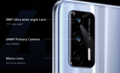 The Realme GT is coming to more markets and could offer the best flagship value of 2021