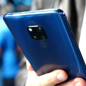 "Huawei Mate 20 X hands on: is this the return of the ""phablet""?"