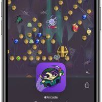 Bouncy Dungeon Crawler 'Roundguard' is This Week's Addition to Apple Arcade