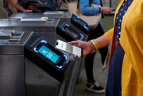 Google Pay Gets Transit Cards Boost Thanks To New Partnership