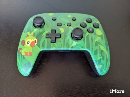 Review: Show off your fav Gen 8 starter Pokémon with this great controller