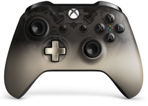 Translucent Xbox Wireless Controller Phantom Black Special Edition $70