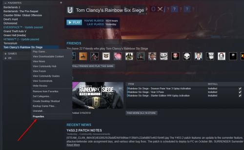 How To Transfer Steam Games?