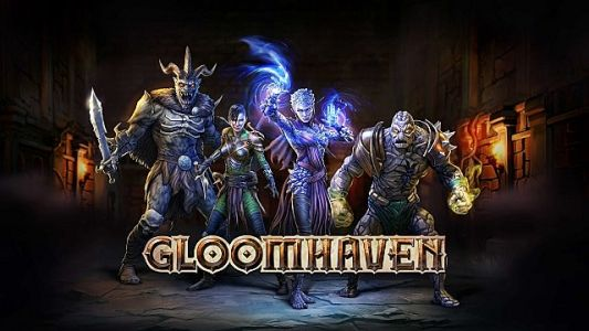 Gloomhaven Early Access Impressions: Bringing the Big Box to Your Desktop