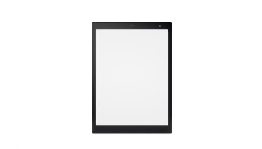 Sony's Digital Paper Lineup Gets A 10.3-Inch Model