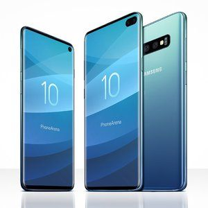 Samsung Galaxy S10 prices will significantly undercut Apple's latest iPhones