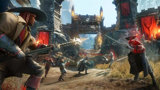 Amazon's MMORPG Is Apparently Bricking GPUs