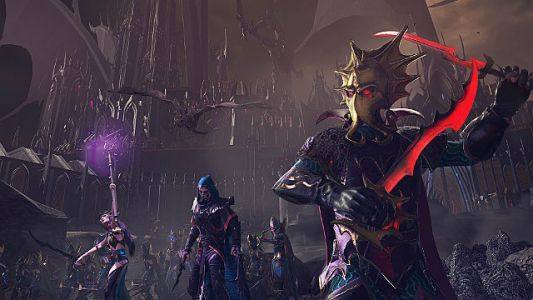 The Aye Aye Patch! Promises Big Changes, New Content For Total War: Warhammer 2