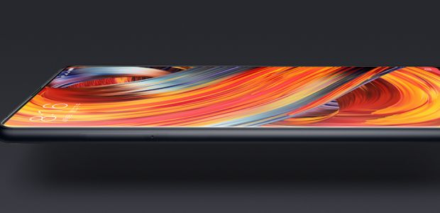 Xiaomi Mi MIX 3 Defeats The Notch And Revels In Excess
