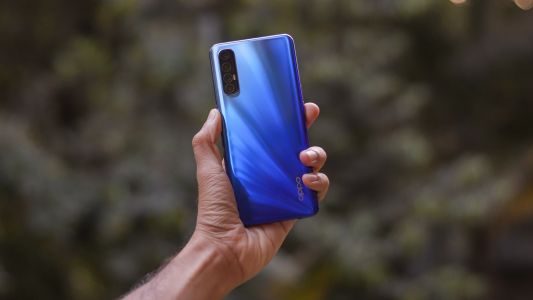 Oppo Reno 4 leak suggests the upcoming OnePlus Z rival could be a 5G phone