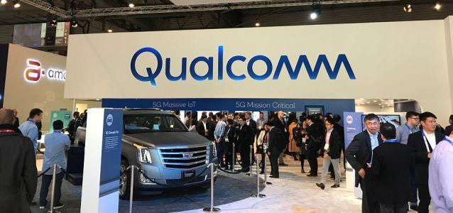 Qualcomm 9205 LTE modem promises flexible connectivity and low power for IoT