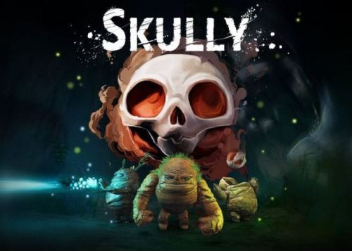 Skully indie game launches on Switch, Xbox, PS4 and PC today