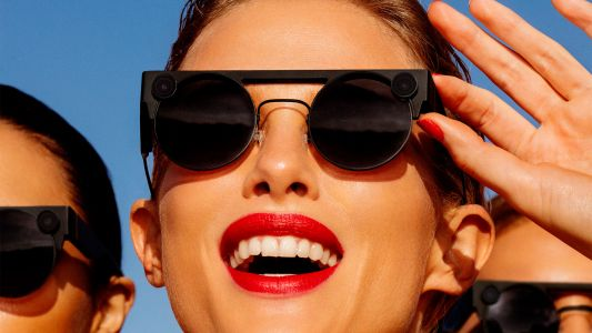 Snapchat Spectacles 3 let you film first-person 3D videos