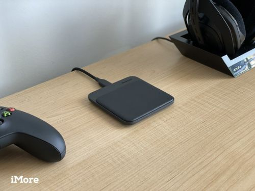 Nomad Base Station Mini review: Mini and modern charging luxury