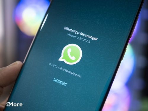 WhatsApp is testing a new method of dealing with archived chats