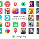 Google updates Android Excellence apps and games selection for Q1 2018