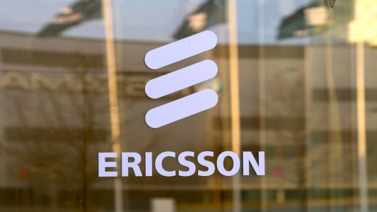 Ericsson and Samsung settle patent dispute