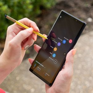 Samsung Galaxy Note 9 Android Pie update may have been delayed until February