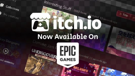 Apple slams 'unspeakable' Itch.io content hosted on Epic Games Store