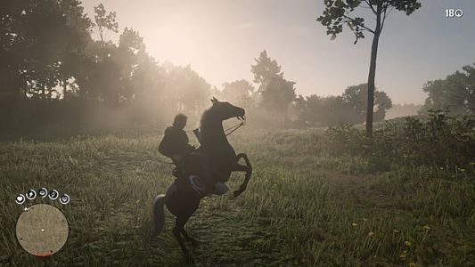 Red Dead Redemption 2: How to Find Lost Horses and Guns