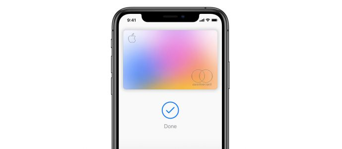 Apple Card now available to all iPhone users in the United States, 3% cashback for Uber and Uber Eats