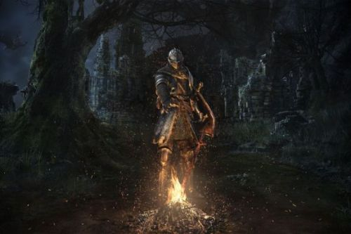 Dark Souls: Remastered is coming to Switch on October 19